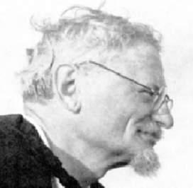 Perfil de Trotsky